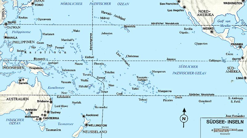 Eine Landkarte Mit Einigen Links Zu Ausschnitten
